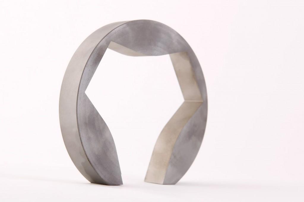 Piezas realizadas en aluminio y corte por hilo